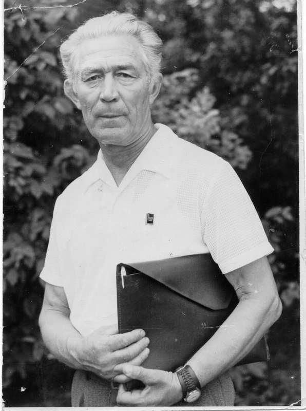 В.К.Егоров